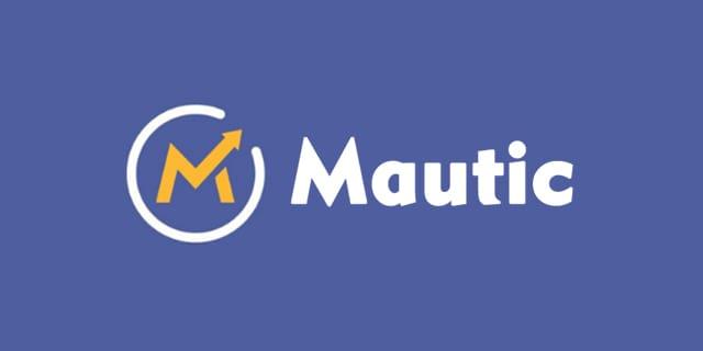 mautic banner